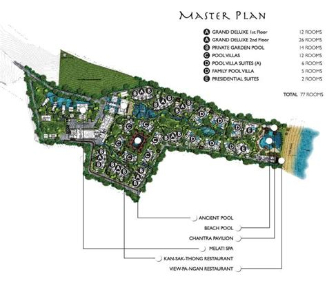 resort master plan classic pinterest master plan