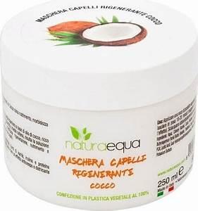 Masque Capillaire Huile De Coco : naturaequa masque capillaire r g n rant la coco 250 ml boutique en ligne ecco verde ~ Melissatoandfro.com Idées de Décoration