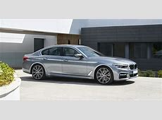 BMW 5 Series and Touring size and dimensions guide carwow