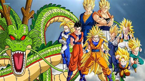 Download free dbz wallpapers for your desktop. Cool Dragon Ball Z Wallpapers - Wallpaper Cave