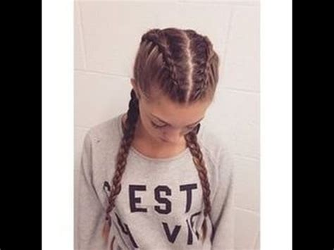 french braids   youtube
