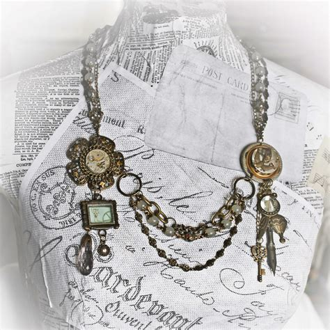Is Steampunk Jewelry A Craft Or An Art? — Jewelry Making