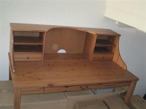 bureau secretaire bois bureau secrétaire en bois sur adjuger ch