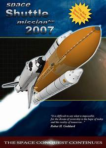 Space Shuttle Mission 2007 - IGN