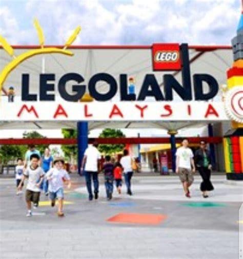 Harga tiket masuk waterboom pik adalah sebagai berikut; Jual Tiket Legoland Johor Malaysia theme park tiket dewasa ...