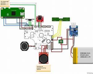 Gg Aio Controller  U2013 Glitch U0026 39 D Gaming