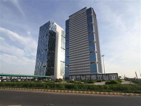 gujarats gift city  asias  financial hub rediffcom business