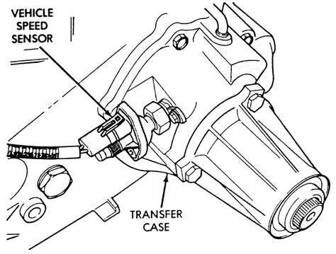 Repair Guides Cruise Speed Control Vehicle