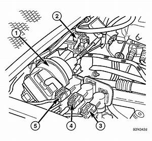 2005 Convertible Pt Cruiser Engine Diagram