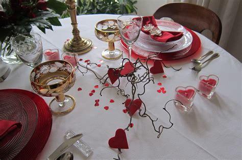Création Baka Lila: Décoration Table Saint Valentin