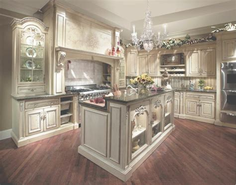 An island, though it may be small in size, is a nice complement for a kitchen. 45 Best Ideas of Kitchen Island Large Crystal Chandelier