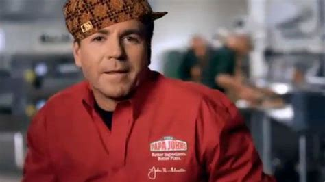 Papa Johns Memes - papa john s gets bludgeoned by memes for obamacare stance