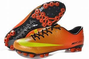 yellow orange mens nike mercurial vapor shoes