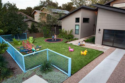 Kid-friendly Contemporary Retreat