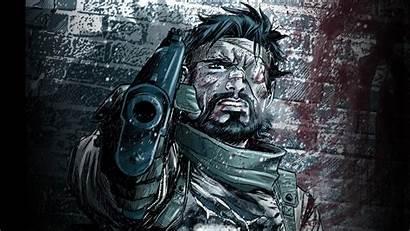Punisher Artwork Wallpapers 1080p Background Desktop Deadpool