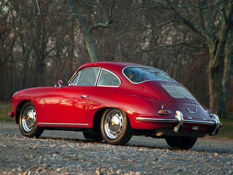 1963 65, Porsche, 356, S c, Coupe, Classic Wallpapers HD ...