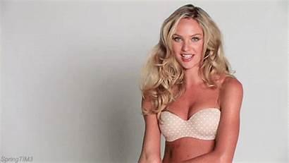 Secret Victorias Candice Lingerie Swanepoel Models Angels