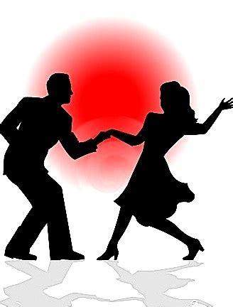Ziemeļamerikas dejas - svings, blūzs, rokenrols - Balles ...