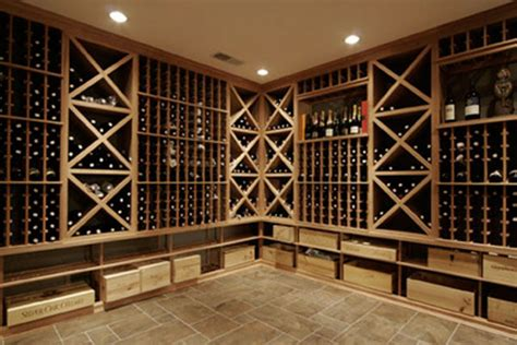 custom wine racks custom wine cellars wichita ks