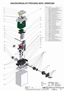 Wiring Diagram Centurion D5 Gate Motor