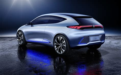 Maybe you would like to learn more about one of these? Concept EQA: de elektrische toekomst van Mercedes-Benz ...