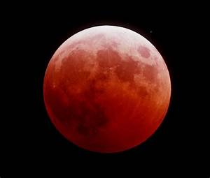 Lunar eclipse 2014: Watch NASA's live coverage of October ...