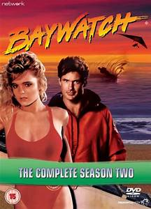 Baywatch - Season 2 DVD Zavvi com