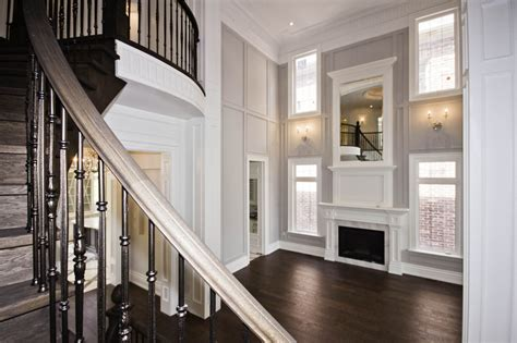 Design Home Gift Richmond Hill chateau inspired home in richmond hill balances luxury