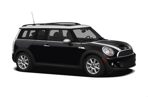 Mini Cooper Clubman Photo by 2011 Mini Cooper S Clubman Price Photos Reviews Features