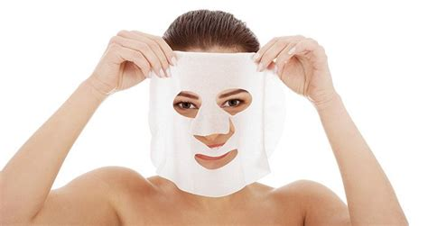 face mask 5 benefits of using collagen mask