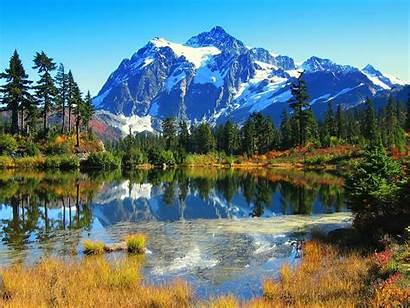 Scenery Nature Wallpapers Desktop Backgrounds Scenic Background