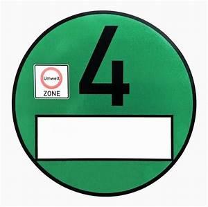 Grüne Plakette Euro 5 : gr ne umweltplakette feinstaubplakette euro 4 ~ Jslefanu.com Haus und Dekorationen