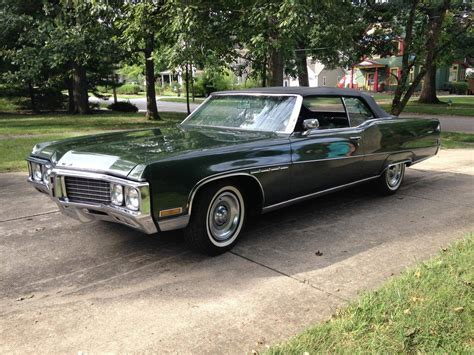 1970 Buick Electra 225 For Sale #1875109