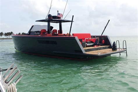 Motor Boat Rental Miami Beach by Luxury Boat Rentals Miami Beach Fl Fjord Motor Yacht 5289