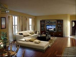 Cozy family room decorating ideas decobizzcom for Family room design ideas