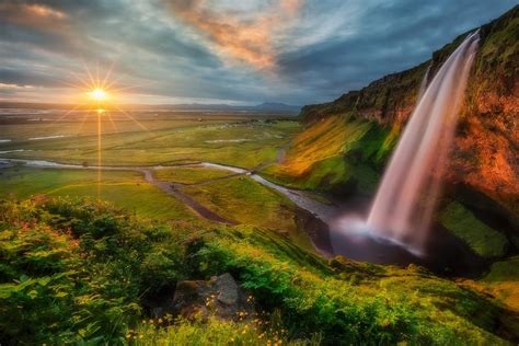 Breathtaking Landscapes Of Iceland That'll Mesmerize You