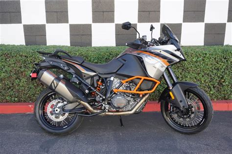 2013 Ktm 1190 Adventure Motorcycles For Sale