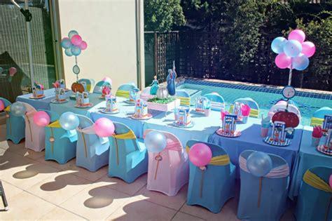 Tischdeko Blau Für Hochzeiten Jubiläen Und Andere