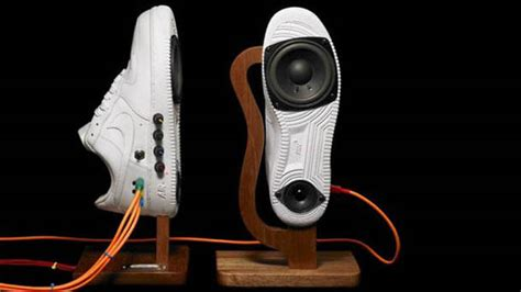 10 Innovative Speaker Designs [part 2]