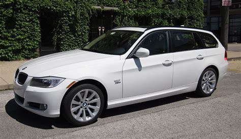 bmw 328ix review bmw 328xi sports wagon photos and comments www picautos