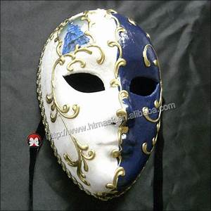 Full Face Masks For Masquerade Ball | www.pixshark.com ...