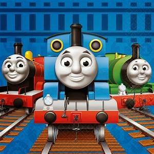 Kumpulan Gambar... Thomas