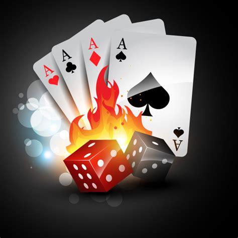Carte Casino by Cartas Fotos Y Vectores Gratis