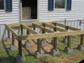 porch building plans how to repair how to build a deck placing floor step how to build a deck step by step