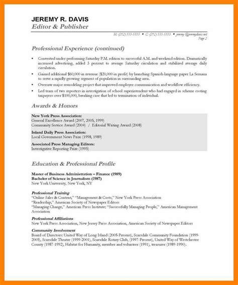 7 edited resume format gcsemaths revision