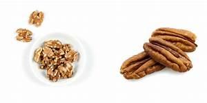 Nutritional Value Pecans Vs Walnuts - Nutrition Ftempo