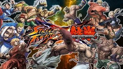 Fighter Tekken Street Wallpapers Desktop Wallpapersafari