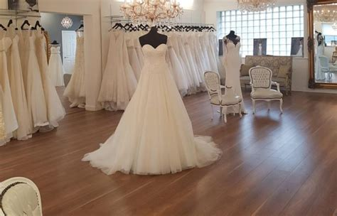 Bridal Shop Information Page