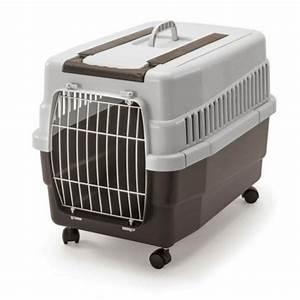 Caisse A Roulette : cage sac de transport pour chien caisses de transport pour les chiens animalis ~ Teatrodelosmanantiales.com Idées de Décoration