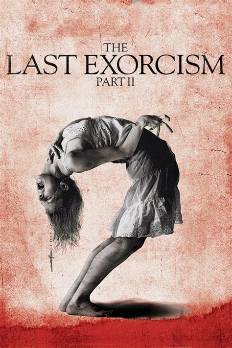 exorcism part ii